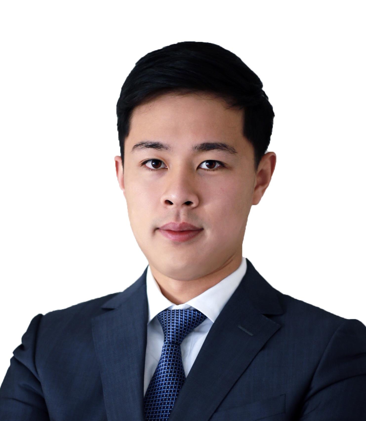 Zixu (Nick) Zhang